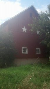 Barn Two Stars